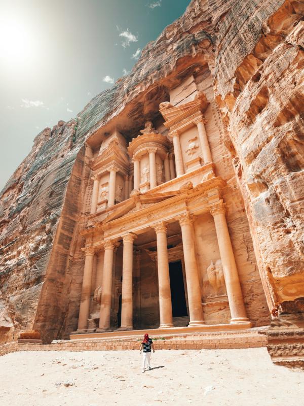 The 8 Best Hostels in Petra