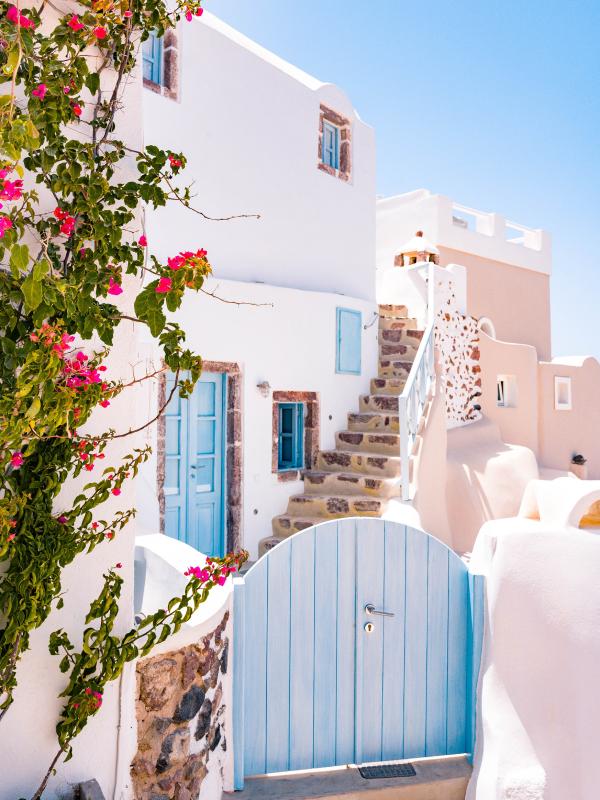 Travel guide Greece